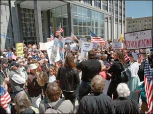 tea party tax day san fransico